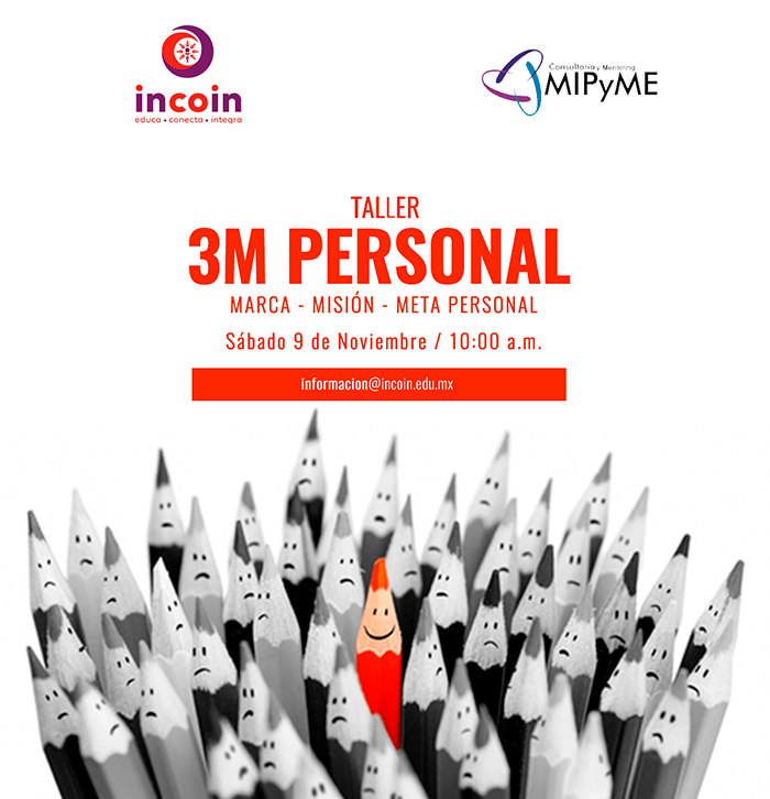 3M-personal